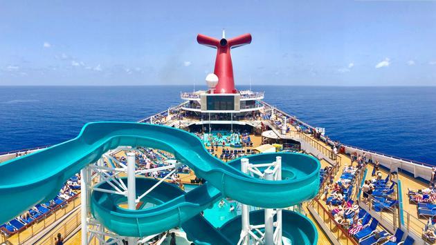 Carnival Cruise Freedom