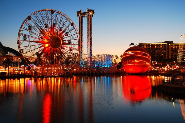 Incredicoaster Comes To Disney California Adventure In June Travelpulse