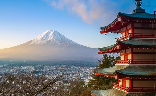 Cultural Treasures of Japan - Collette Tours
