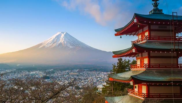 Cultural Treasures of Japan - Collette Tours