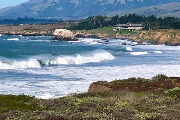 Cambria: California's Coastal Paradise