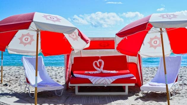 Romantic Getaway at the Diplomat Beach Resort in Hollywood, Florida