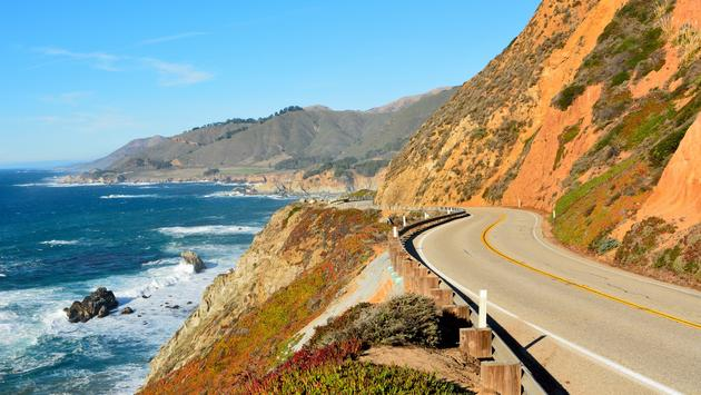 Highway One California
