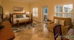 Up to $355 Instant Credit: Key West Three Bedroom Gardenview Butler Villa