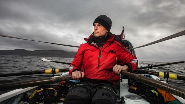 Luxury Expedition Cruising Expert Fiann Paul