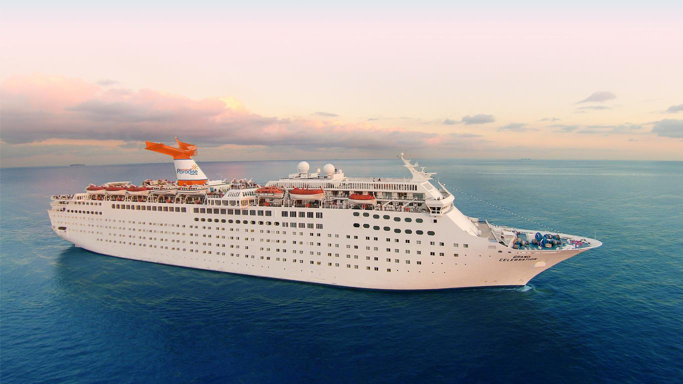 Bahamas Paradise Cruise Line Cancels September Sailings Ahead of Another Hurricane Dorian Humanitarian Cruise