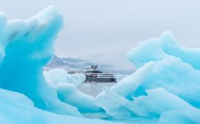 Greenland, Le Boreal Cruise Ship