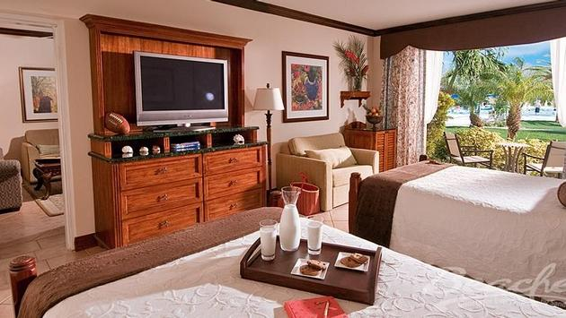 Save up to 55% in Turks & Caicos   French Village Three Bedroom Concierge Suite