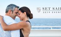 Set Sail Event | Book By November 20