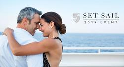 Set Sail Event | Book By November 20