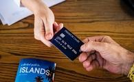 Credit card (Photo by rawpixel via Unsplash)