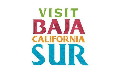 Visit Baja California Sur Logo