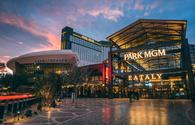 Park MGM in Las Vegas