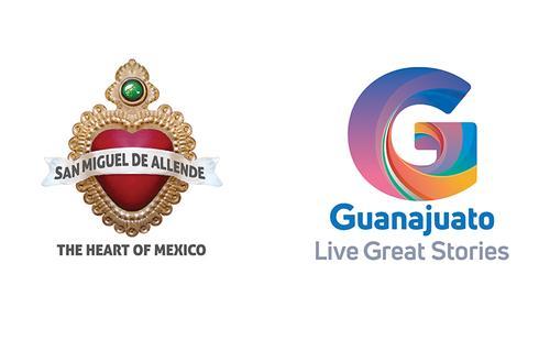 San Miguel De Allende & Guanajuato Logo