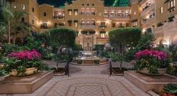 The Mansion at MGM