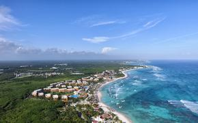 A $40 million upgrade to Bahia Principe Grand Tulum is slated for completion by year's end.