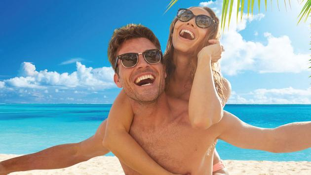 Happiness is in the Savings! Save up to 55% at Bahia Hotels & Resorts!