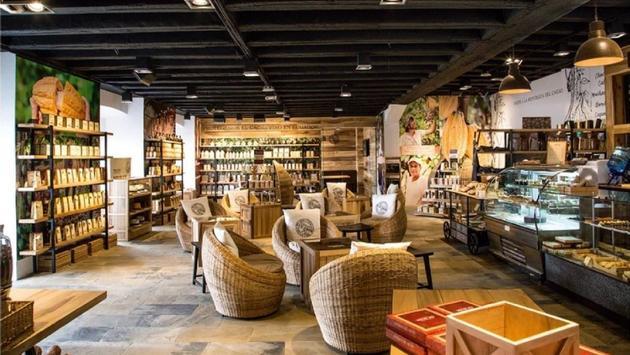 Boutique Republic del Cacao