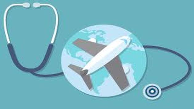 Aumentan ingresos por concepto de turismo médico. (datamedic.mx)