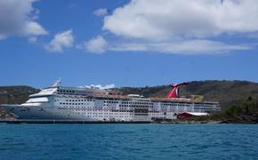 Carnival Cruise Line - Carnival Fascination