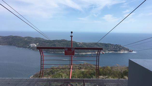 Xtasea, Acapulco