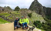 Machu Picchu, wheel the world, wheelchair, peru