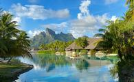 Four Seasons Bora Bora, Tahiti