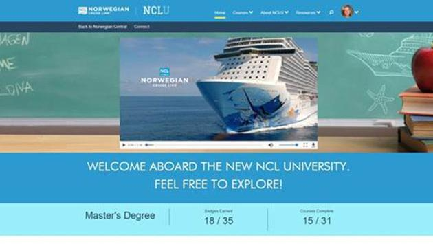 Norwegian Cruise Line Holdings (NCLH) Earning Somewhat Positive News Coverage, Study Finds