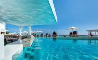 Up to 75% OFF your stay at ÓLEO CANCÚN PLAYA