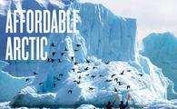 With Hurtigruten, Expedition Cruising in the Wild, Remote Arctic Is Affordable!