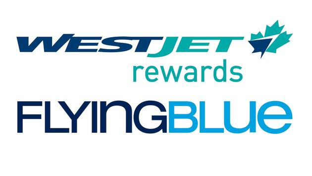 WestJet Rewards and Air France-KLM's Flying Blue have expanded their relationship to now allow redemption on each other's airlines.