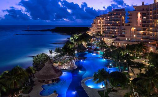 Grand Fiesta Americana Coral Beach Cancun