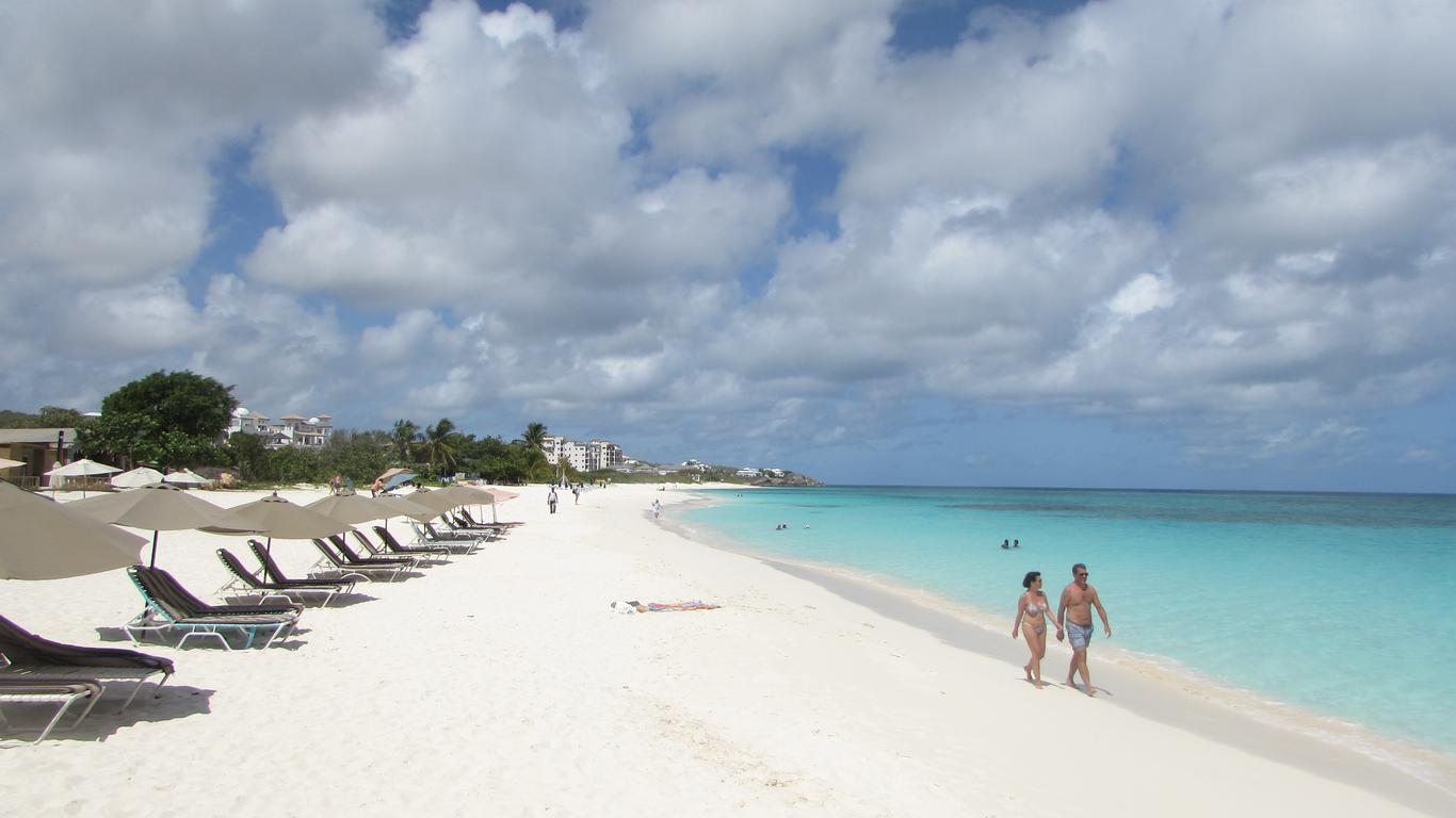 Anguilla Tourism Growth Continues Caribbean Trend