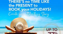BlueBay Hotels - Holidays