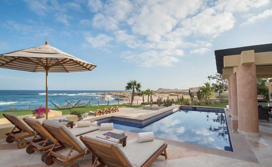 Live Aqua Private Residence Los Cabos