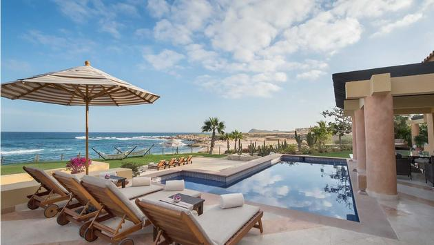 Imperial Suite, Grand Fiesta Americana Los Cabos All Inclusive Golf & Spa