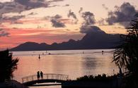 Manava Suites Resort, Tahiti