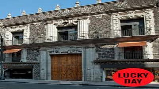 La fachada del Hotel Down Town Mexico. (Foto de Grupo hotelero mexicano Habita)