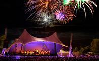 Festival at Sandpoint, Idaho, Summer Festivals
