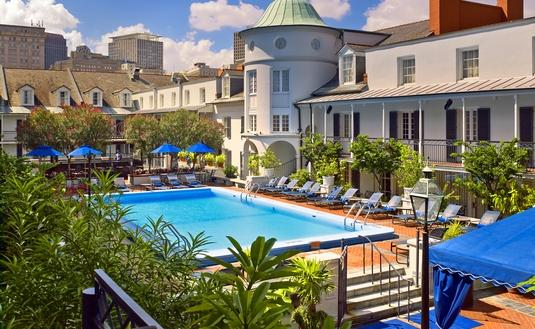 Royal Sonesta New Orleans has fun events year-round