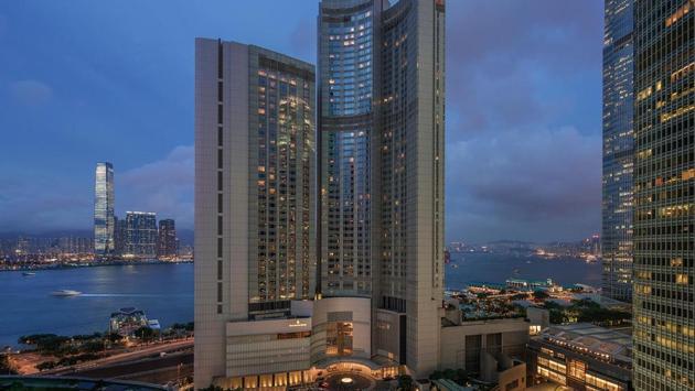 Le Four Seasons Hong Kong compte 9 étoiles Michelin