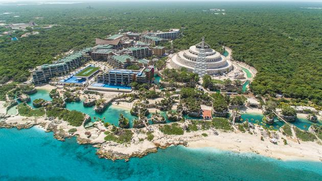 All-Inclusive Sustainable Resorts in Mexico
