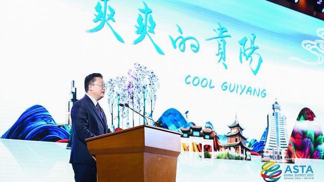 Presentation at ASTA's China Summit 2017