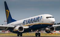 ryanair, plane, travel