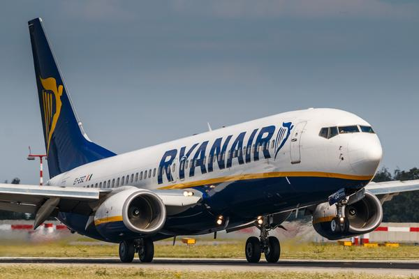 Ryanair Launches New Subsidiary Airline in Malta