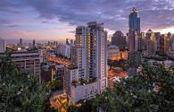 DoubleTree by Hilton Bangkok Ploenchit.