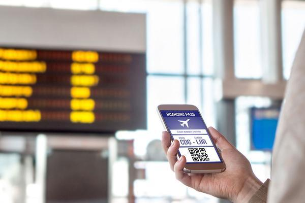 Travelers Increasingly Rely on Mobile Apps When Traveling