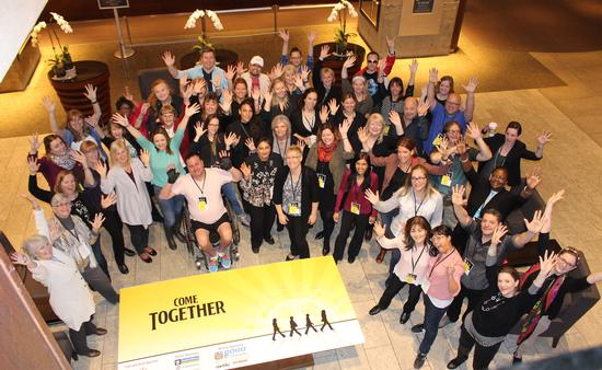 Come Together Event For Agents of Independent By Flight Centre