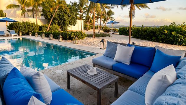 Altamer Resort, Anguilla