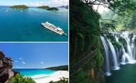 A Small Ship Cruising Honeymoon Like No Other!